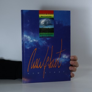 náhled knihy - Nový začátek. Kniha o zdravém životním stylu