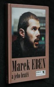 náhled knihy - Marek Eben a jeho bratři