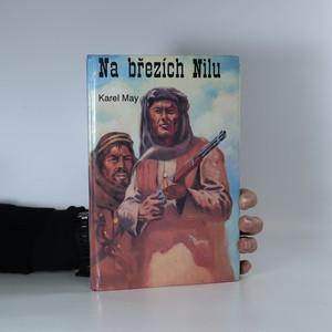 náhled knihy - Na březích Nilu. 1. díl