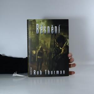 náhled knihy - Běsnění
