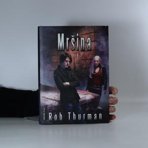 náhled knihy - Mršina