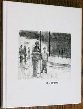 náhled knihy - Orit Hofshi