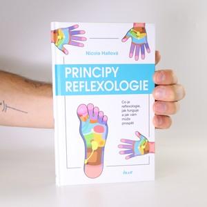 náhled knihy - Principy reflexologie