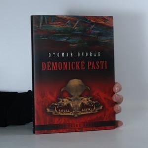 náhled knihy - Démonické pasti