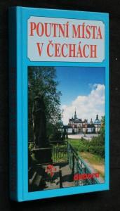 náhled knihy - Poutní místa v Čechách