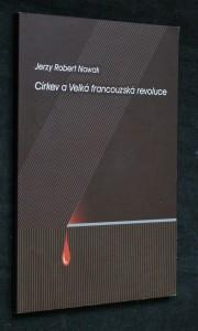 náhled knihy - Církev a Velká francouzská revoluce