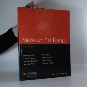 náhled knihy - Molecular Cell Biology