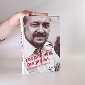 náhled knihy - Kde jsou noty, tam je bída...