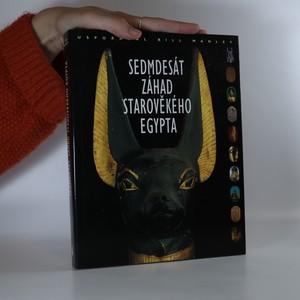 náhled knihy - Sedmdesát záhad starověkého Egypta