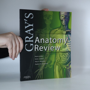 náhled knihy - Gray's Anatomy Review