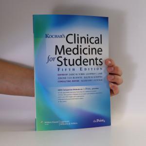 náhled knihy - Kochar's clinical medicine for students
