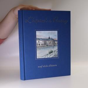 náhled knihy - L'hôpital de Pontivy