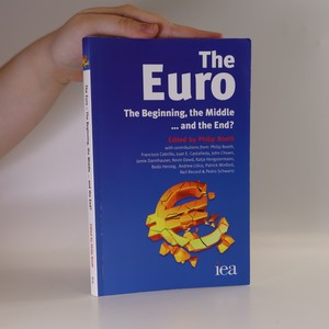 náhled knihy - The Euro. The beginning, the middle ... and the end?