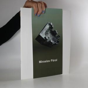 náhled knihy - Miroslav Páral. Dvě cesty