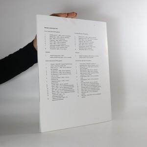 antikvární kniha Miroslav Páral. Dvě cesty, 2007