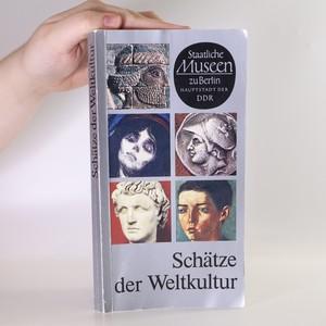 náhled knihy - Schätze der Weltkultur