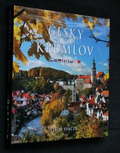 náhled knihy - Český Krumlov