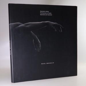 náhled knihy - Geometrie nahoty. The geometry of nudity. Geometrie der Nackheit