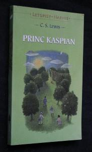 náhled knihy - Princ Kaspian