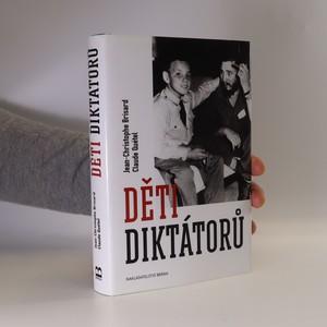 náhled knihy - Děti diktátorů