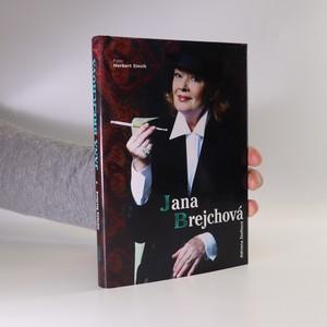náhled knihy - Jana Brejchová