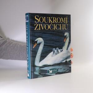 náhled knihy - Soukromí živočichů