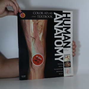 náhled knihy - Human anatomy. Color atlas and textbook