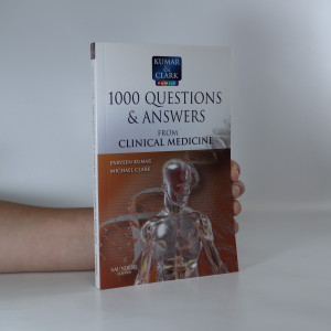 náhled knihy - 1000 questions & answers from clinical medicine