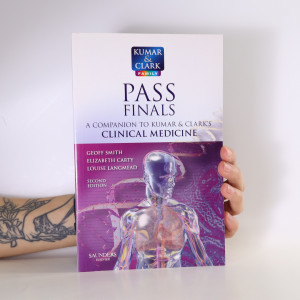 náhled knihy - Pass finals. a companion to Kumar and Clark's. Clinical medicine