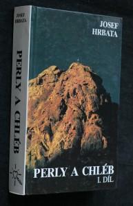 náhled knihy - Perly a chléb