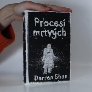 náhled knihy - Procesí mrtvých