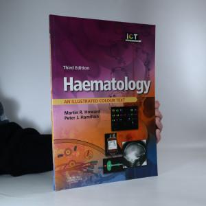 náhled knihy - Haematology
