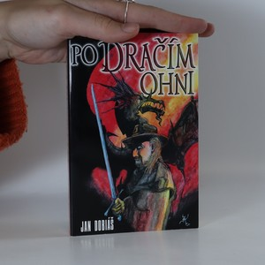 náhled knihy - Po dračím ohni