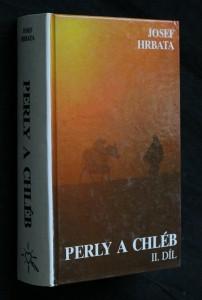 náhled knihy - Perly a chléb II. díl
