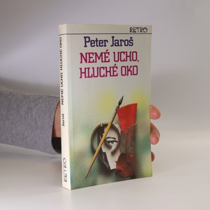 náhled knihy - Nemé ucho, hluché oko
