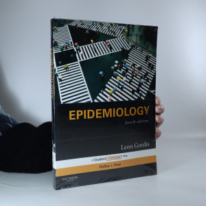 náhled knihy - Epidemiology