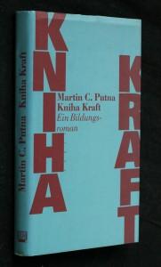 náhled knihy - Kniha Kraft : ein Bildungsroman