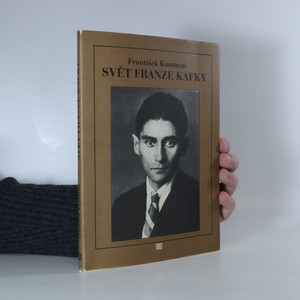 náhled knihy - Svět Franze Kafky