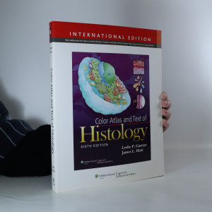 náhled knihy - Color Atlas and Text of Histology