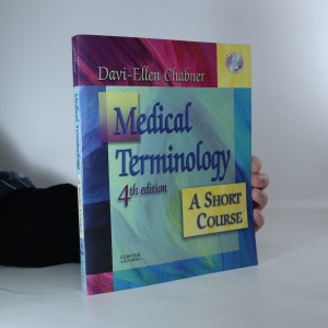 náhled knihy - Medical Terminology