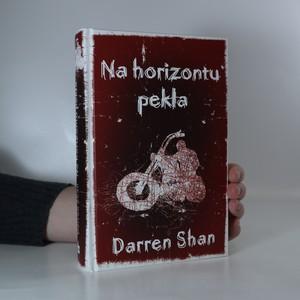 náhled knihy - Na horizontu pekla