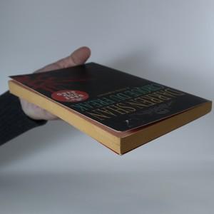 antikvární kniha Cirque Du Freak, neuveden