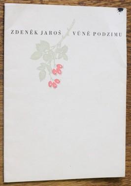 náhled knihy - Vůně podzimu