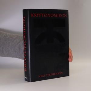 náhled knihy - Kryptonomikon
