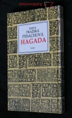 náhled knihy - S pomocí Boží nová pražská Hagada