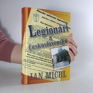 náhled knihy - Legionáři a Československo