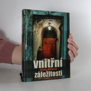 náhled knihy - Vnitřní záležitosti