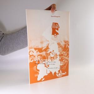 antikvární kniha Liebes- und Musen- Geschichten, neuveden