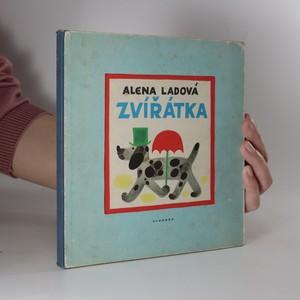 náhled knihy - Zvířátka