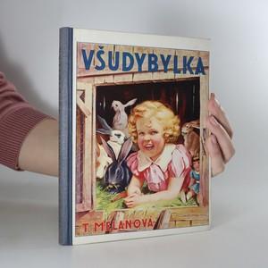 náhled knihy - Všudybylka